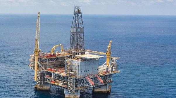 Κύπρος: Γεωστρατηγική αναβάθμιση με το κοίτασμα-μαμούθ στο «Γλαύκος»