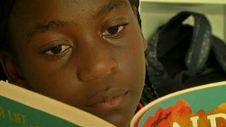 شاهد: ستايسي الطفلة المعجزة في الـ 11 وتستعد لنشر كتابها الخامس
