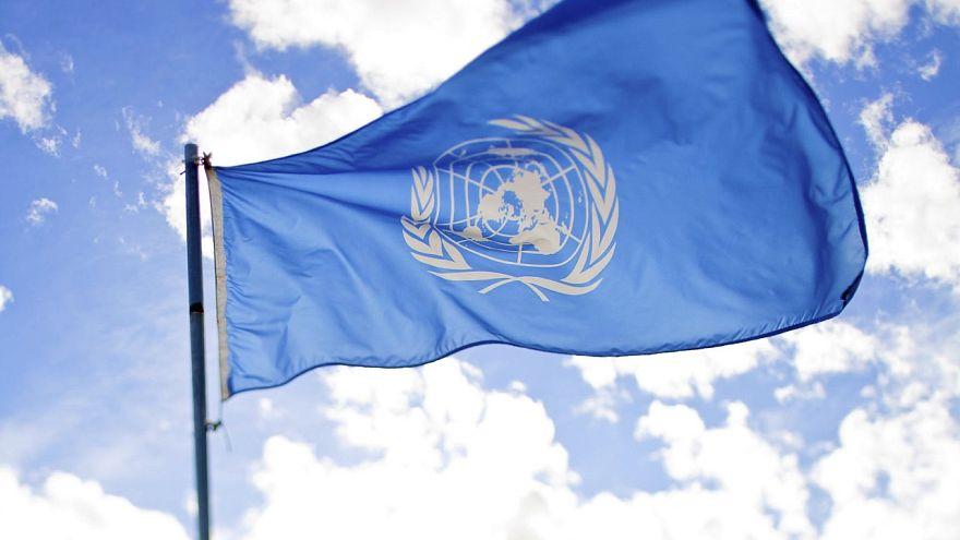 """BM: """"İsrail güvenlik güçlerinin Gazze'de 189 Filistinli'yi öldürmesi insanlık suçu sayılabilir"""""""