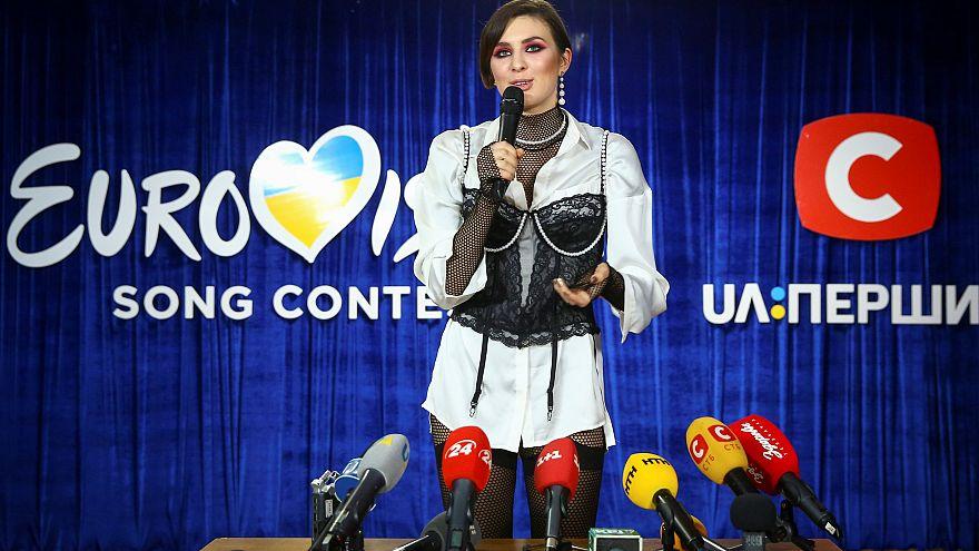 Niente Eurovision per l'Ucraina. L'artista: non sono pedina politica
