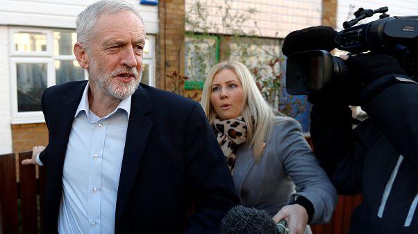 حزب کارگر بریتانیا رسما پیشنهاد برگزاری همهپرسی برکسیت را داد