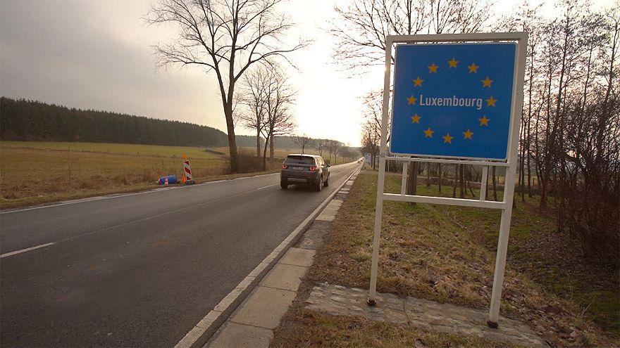 ¿Cuáles son las coberturas sociales de los europeos que trabajan en otro país de la UE?