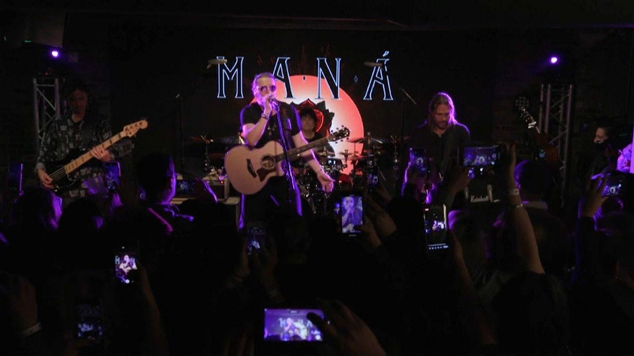 Maná y Janet Jackson anuncian nuevos conciertos