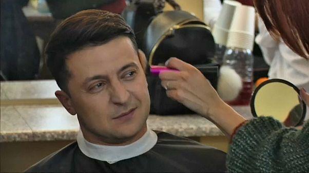 Ucraina, presidenziali: attore comico spopola nei sondaggi