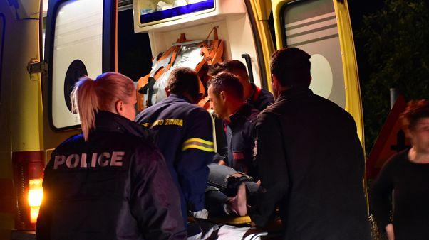 Θεσσαλονίκη: Ένας νεκρός σε σύγκρουση λεωφορείου με ΙΧ