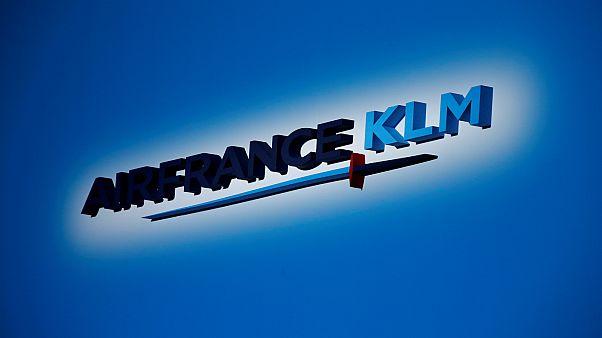 Quejas de Francia a Holanda por Air France
