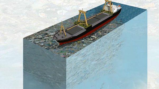 دانستنیها؛ جزایر شناور زبالهای در اقیانوسها چیستند؟