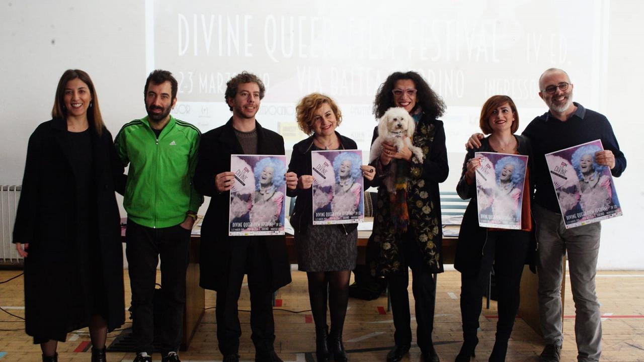 """Quinta edizione del """"Divine Queer Film Festival"""": 36 film, 22 paesi"""