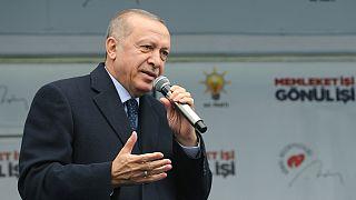"""28 Şubat darbesini hatırlatan Erdoğan, Kemal Kılıçdaroğlu'na yüklendi: """"Sen darbecisin"""""""