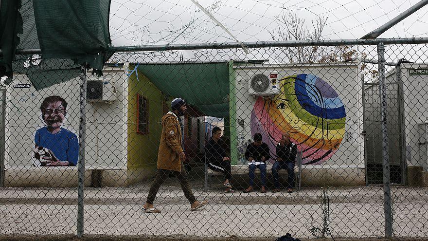ΕΔΑΔ: Καταδίκη της Ελλάδας για απάνθρωπη μεταχείριση ανήλικων προσφύγων