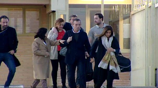 Barcellona: ex Presidente Rosell in libertà vigilata