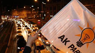 31 Mart Yerel Seçimleri: AK Parti'nin anketine göre İstanbul ve Ankara'da kim önde?