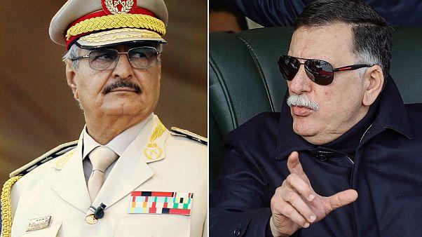 سازمان ملل خبر داد: توافق دو قدرت رقیب در لیبی بر سر برگزاری انتخابات