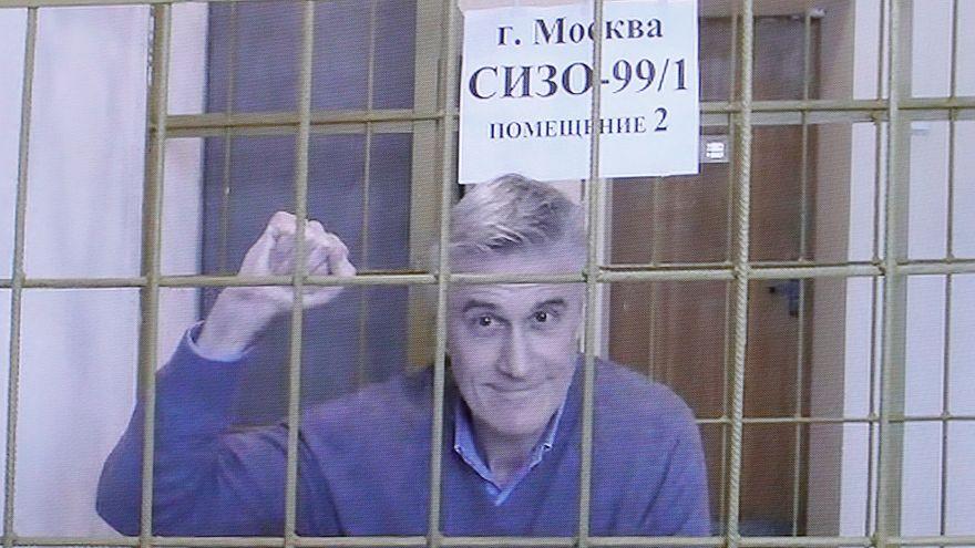 Майкла Калви не отпустили