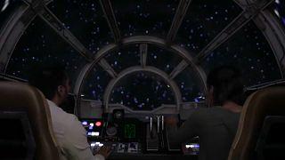 Disney prepara un parque temático dedicado a Star Wars