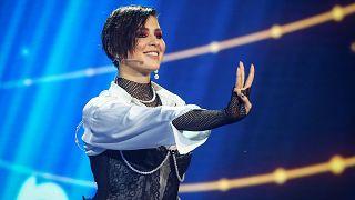 Ucrania se retira de Eurovisión por desacuerdos políticos y comerciales con la candidata
