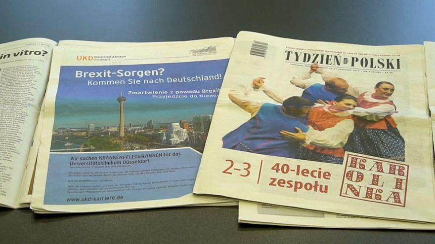 Немецкая больница переманивает польский медперсонал из Великобритании