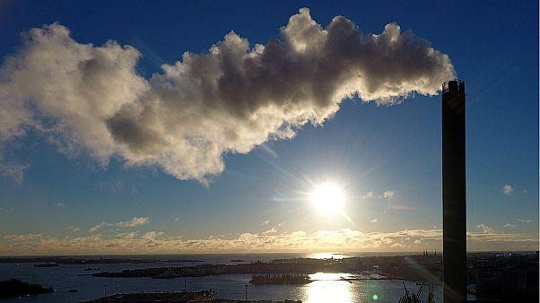 Finlandiya 10 yıl sonra kömürü tamamen yasaklıyor