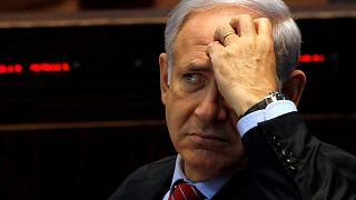 Netanyahu imputado por fraude, cohecho y ruptura de confianza