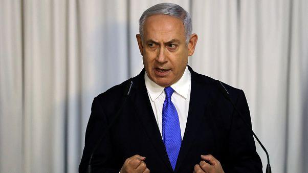 Премьеру Израиля Нетаньяху грозят обвинения в коррупции - Reuters