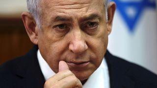 Anklage wegen Korruption: Staatsanwalt will Netanjahu vor Gericht stellen