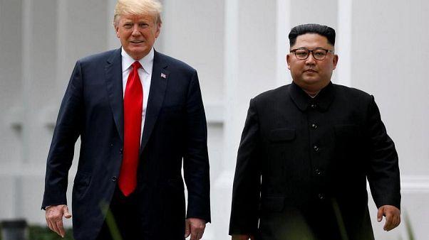 Kuzey Kore'den başarısız zirve sonrası açıklama: Füze denemelerini sürekli askıya almayı önerdik