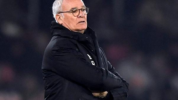 Claudio Ranieri vuelve a 'casa'