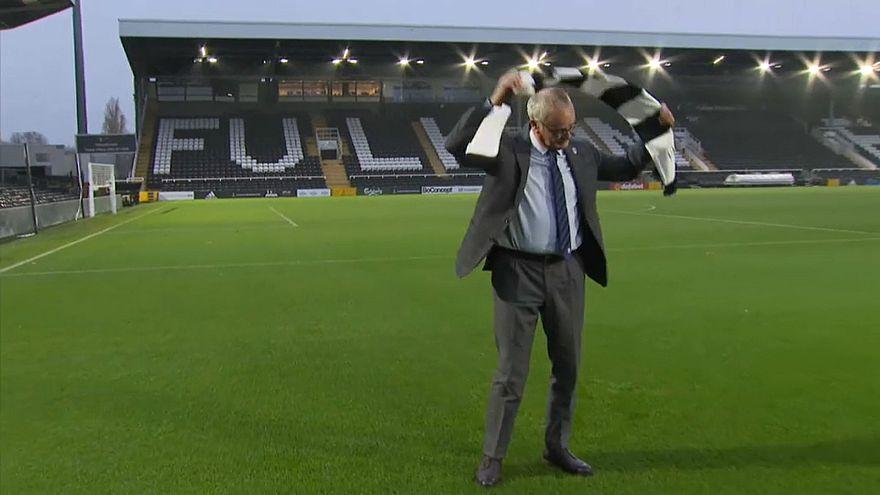 Calcio: Claudio Ranieri esonerato dal Fulham