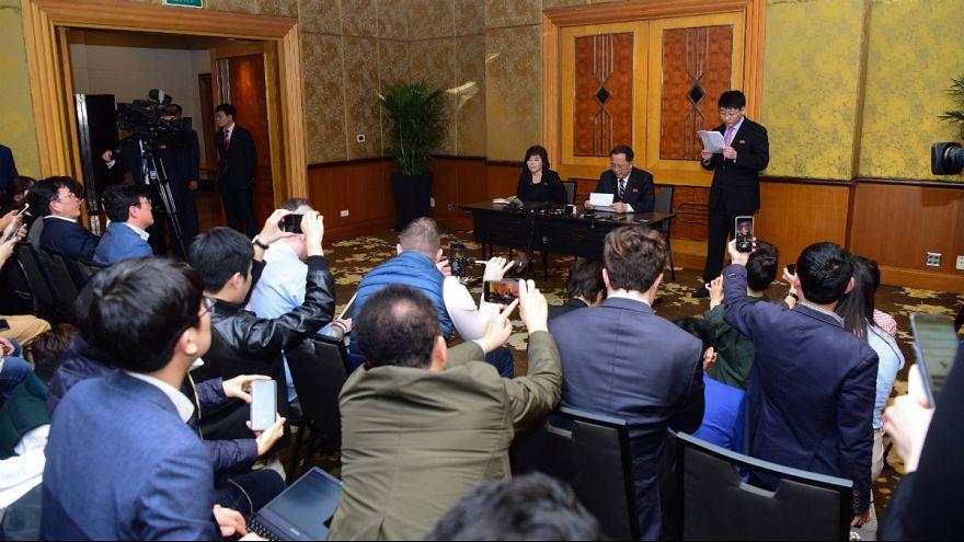 واکنش پیونگ یانگ به بن بست گفتگوهای ترامپ-اون: پیشنهاد ما واقع گرایانه بود