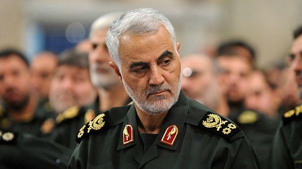 سلیمانی: آمریکا می خواهد با برجام ۲ ریشه جریانهای اسلامی را بخشکاند