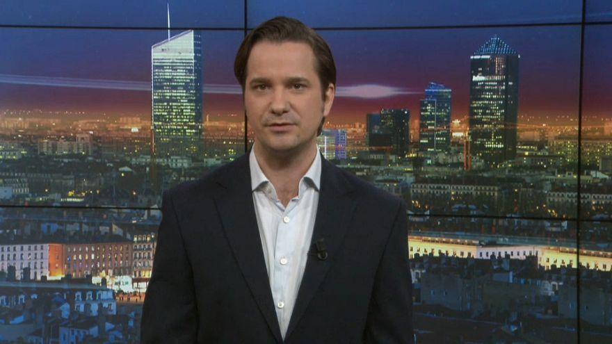 Euronews am Abend: Gescheiterter Gipfel und Festnahme im Fall Rebecca
