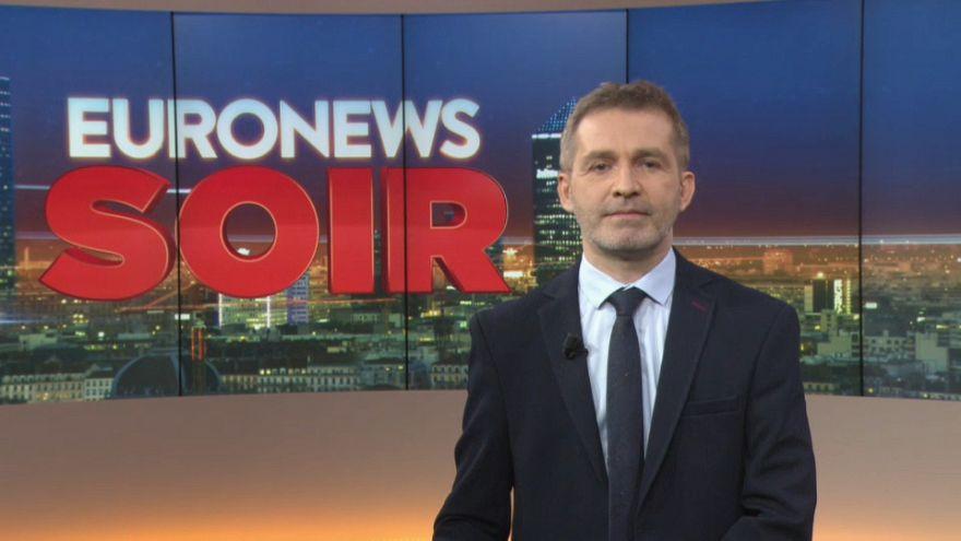 Christophe Garach, Euronews