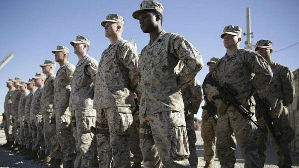 نیروهای نظامی آمریکا ظرف پنج سال از افغانستان خارج می شوند