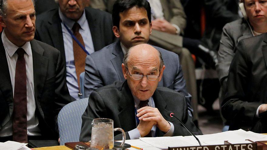 Голосование в СБ ООН по Венесуэле провалилось