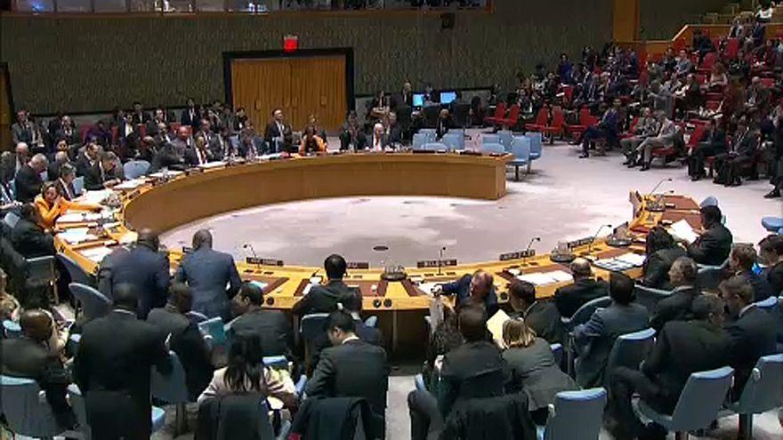 Megosztott az ENSZ BT Venezuela ügyében