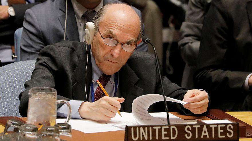 Veto von Russland und China gegen Venezuela-Resolution der USA