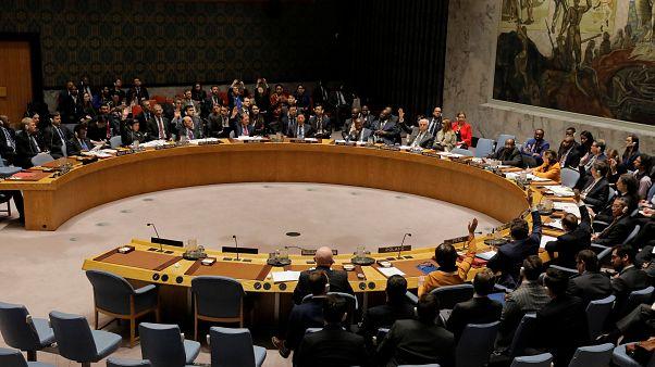 Βέτο Ρωσίας και Κίνας στον ΟΗΕ για τη Βενεζουέλα