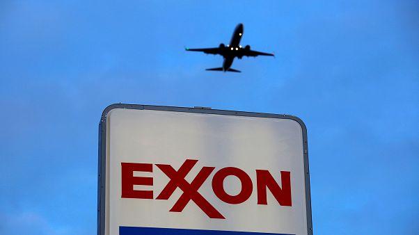 Exxon Katarlı ortağıyla Kıbrıs açıklarında yeni bir doğal gaz rezervi buldu