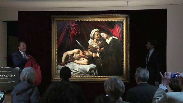 Le Caravage de Toulouse authentifié par des experts