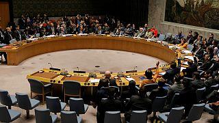 روسیه و چین قطعنامه پیشنهادی آمریکا درباره ونزوئلا را وتو کردند