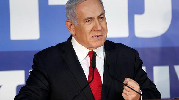 Israel: Anklage gegen Netanjahu wegen Korruption