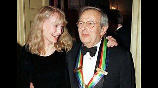 5 Ehen, 4 Oscars: Ausnahmemusiker André Previn mit 89 gestorben
