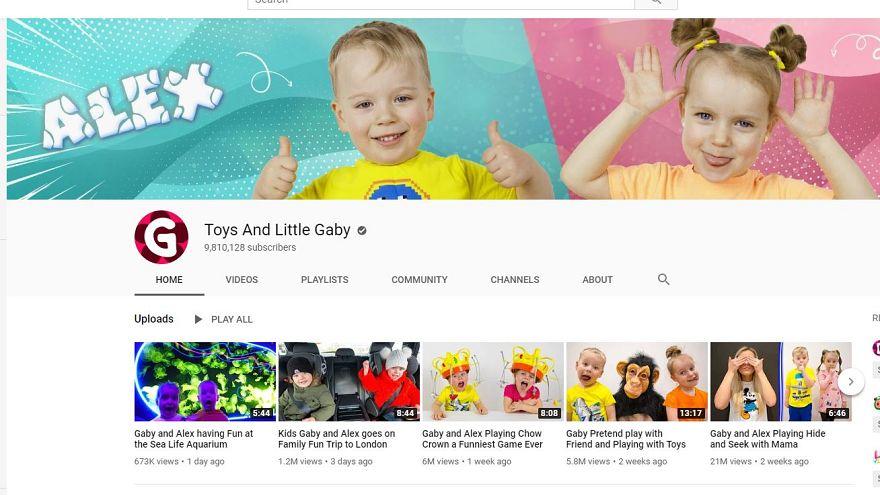 """ميزّة جديدة لـ""""يوتيوب"""" لحماية الأطفال.. تعرّف عليها"""