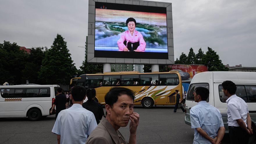 پوشش مثبت رسانههای دولتی کره شمالی از مذاکرات نیمه تمام ترامپ-کیم