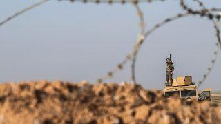 باغوز، آخرین منطقه تحت کنترل داعش در سوریه