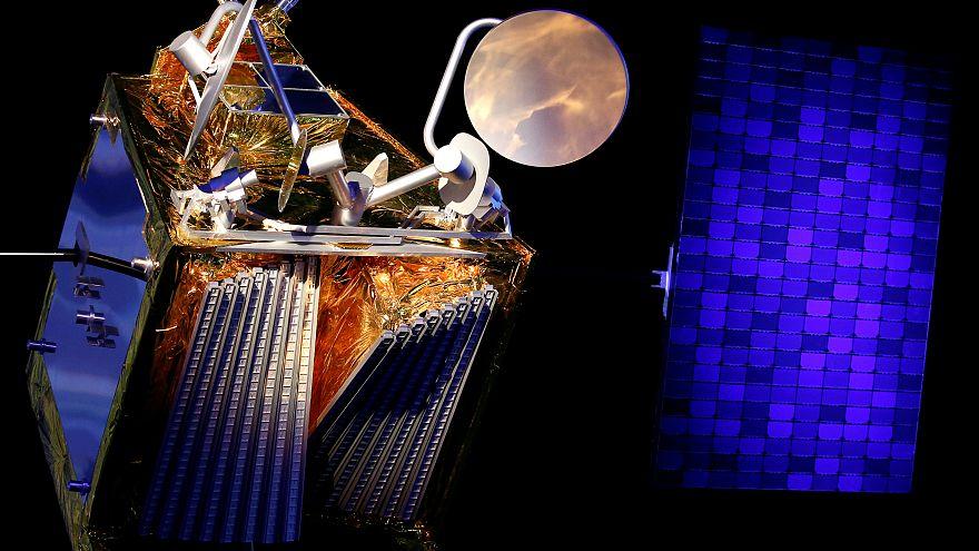 Műholdakról biztosítanának olcsó és gyors internetet az egész Földön