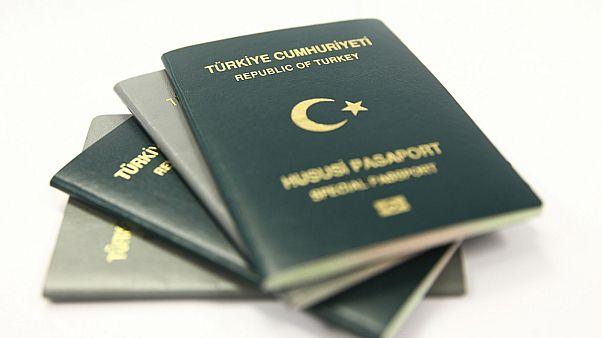 İçişleri Bakanlığı 51 bin 171 kişinin pasaport engelini kaldırdı