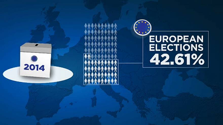 Mapping the EU elections