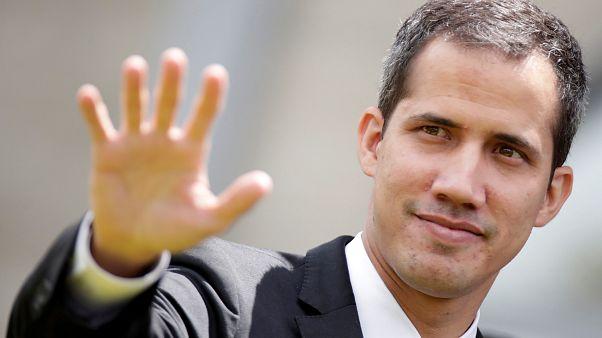 Гуайдо вернётся в Венесуэлу вопреки угрозе ареста