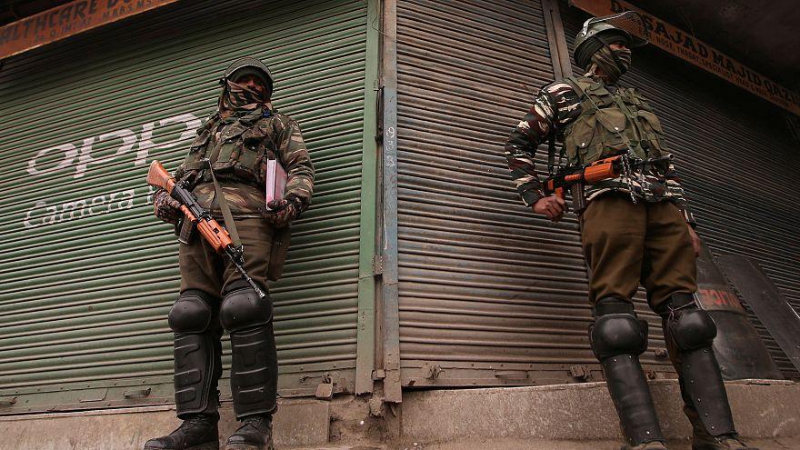 الهند تحظر حزبا إسلاميا في كشمير في خضم الصراع مع باكستان